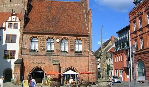 Hansestadt Stendal © Landkreis Stendal