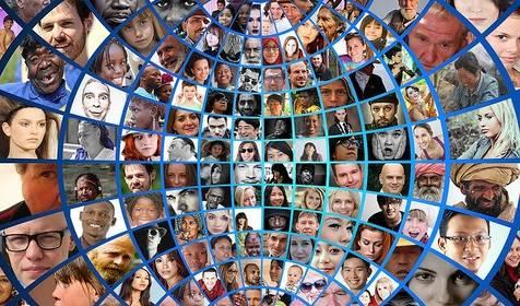 Aufbau der Psychosozialen Arbeitsgemeinschaft des Landkreises Stendal © Gerd Altmann auf Pixabay