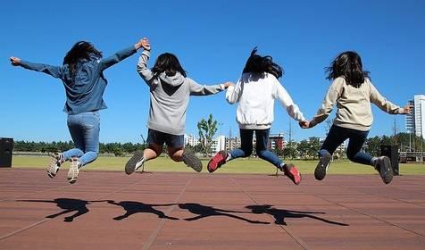 Jugendeinrichtungen © Bild von manseok Kim auf Pixabay