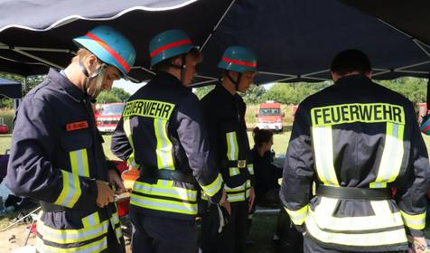 Freiwillige Feuerwehr