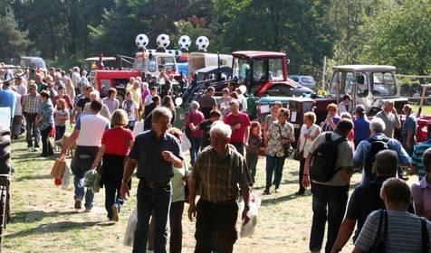 Veranstaltungen © MILAN-Bild, Seehausen