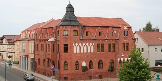 tangerhuette   rathaus